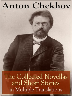 cover image of Anton Chekhov
